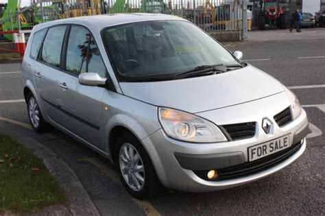 2007 Renault Grand Scenic For Sale In Rathcoole, Dublin