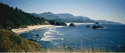Coast Oregon