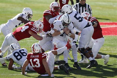 Nebraska Football: Three studs from win over Penn State