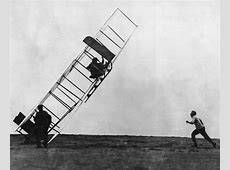 Review 'The Wright Brothers' by David McCullough The