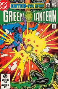 Features Classic Comics - The Brightest Day