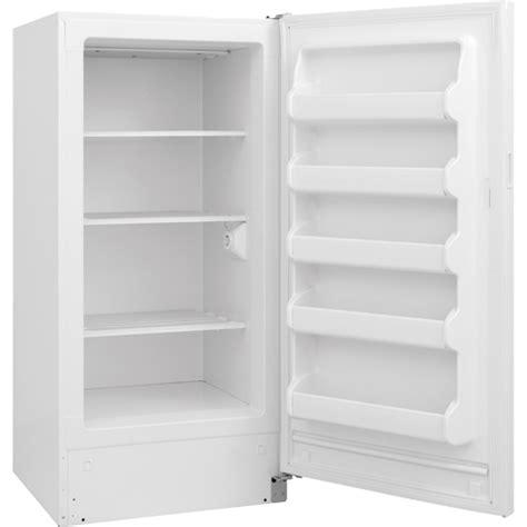 westinghouse wwfumsw  cuft white upright freezer
