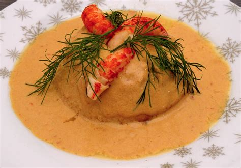 cuisiner des ecrevisses recettes de wisky par ma cuisine santé flans au homard