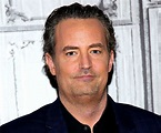 Matthew Perry Reveals That He's Suffering From A Health ...