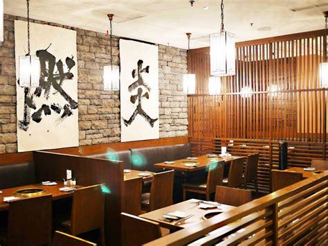 restoran jepang  otentik  jakarta