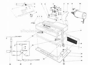 Toro 38155 Parts List And Diagram