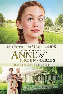 Study Guide For Anne Of Green Gables By L M Montgomery