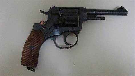 My russian guns