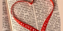 My 5 Favorite Scriptures About God's Love - Project Inspired
