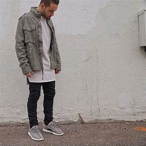 Yeezy 350 Outfits