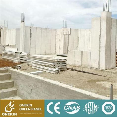 high strength wall panels china manufacturer of exterior