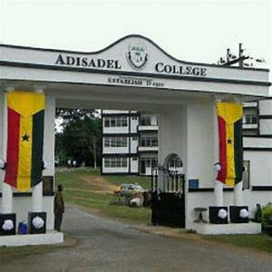 Adisadel College 75 Year Group holds anniversary service ...