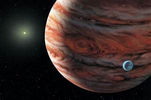 Jupiter's Red Spot Glows Beautifully In Stunning New ...