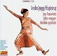 Indo-Jazz Suite/Indo Jazz Fusions - Joe Harriott & John ...