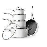 heritage  rock  stick cookware set  bonus roaster  pc canadian tire
