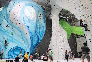 The 8 Best Rock Climbing Gyms in the US - Gear Patrol