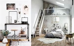 Quand Le Style Scandinave Rejoint Le Design Industriel