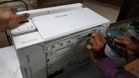 This collection of software includes the complete set of drivers, installer. Hp Laserjet Pro Mfp M130fn Service Manual - Data Hp Terbaru