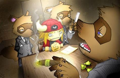 animal crossing mafia ii game thread  phase