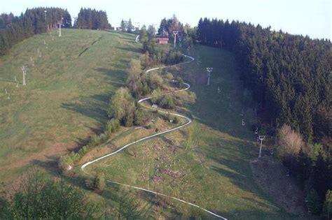 Sommerrodelbahn Sankt Andreasberg Im Oberharz