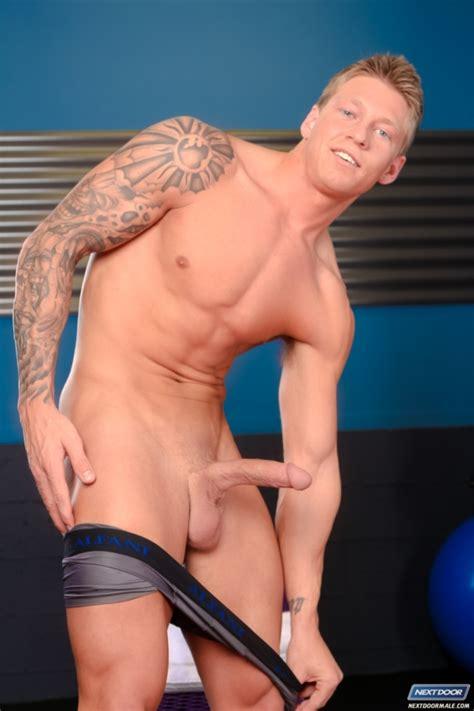 Cole Christiansen Gay Porn Star Pics Big Muscle Cock Men For Men