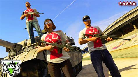 Gta 5 Last Team Standing Mayhem!!