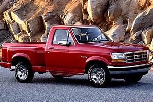 1990 250 Pickup