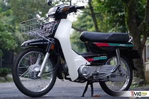 Vlog   Hasil Restorasi Honda Astrea Grand 91  U2013 Tmcblog Com