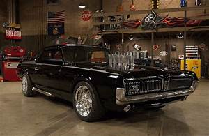 Garage David Auto : stacey david 39 s gearz 1967 mercury cougar garage cars ford cool cars ~ Medecine-chirurgie-esthetiques.com Avis de Voitures