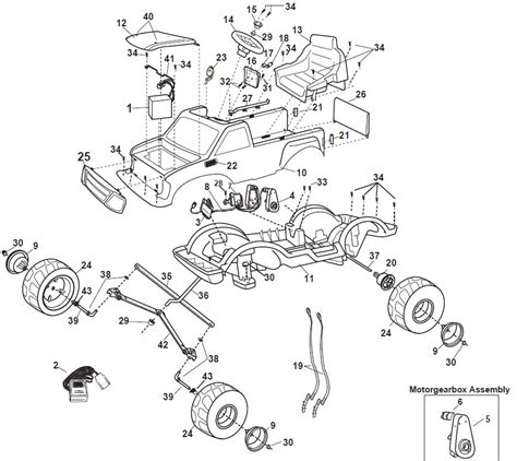 ford car parts diagrams driverlayer search engine