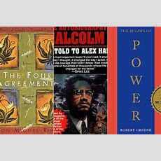 10 Criticallyacclaimed Books Rappers Live By Xxl