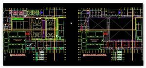 plan autocad d une villa joy studio design gallery With creer plan maison 3d 7 plan maison contemporaine 161 villadarchitecte 161 villa
