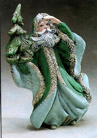 world santas carols carousel creations
