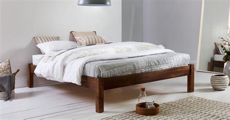 Platform Bed (no Headboard)  Get Laid Beds