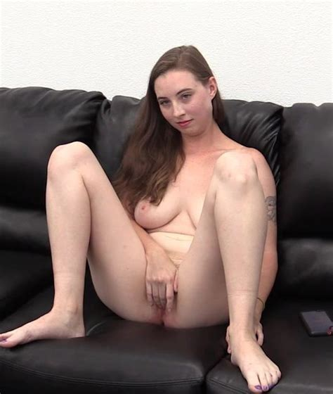 Casting Couch X Cumshot