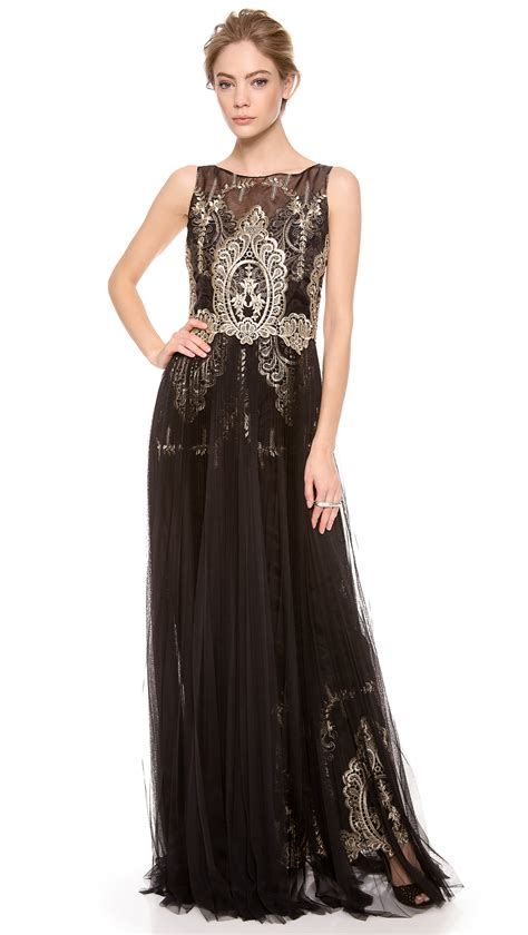 related keywords suggestions  notte  marchesa dresses