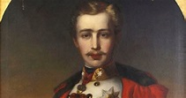 All About Royal Families: OTD May 19th. 1896 Archduke Karl ...