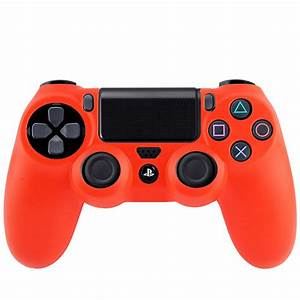 Ps4 Controller Auf Rechnung : flexible silikonschutzh lle joystickh lle f r sony ps4 game controller rot ebay ~ Themetempest.com Abrechnung