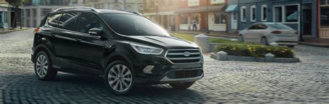 best when will the 2019 ford escape be released exterior 2019 ford escape discover details about this best selling suv