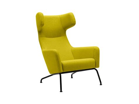 Ultralight Cing Chair Uk by Buy The Softline Wing Chair At Nest Co Uk