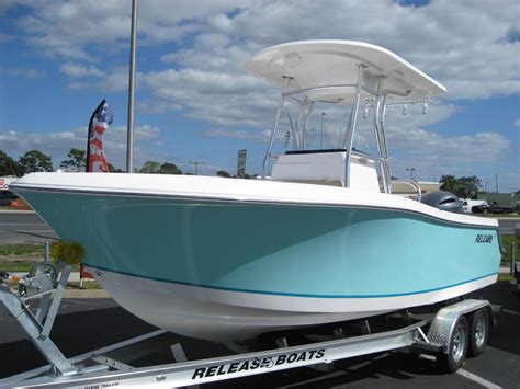 Release Center Console Boats For Sale by Release Boats For Sale Boats