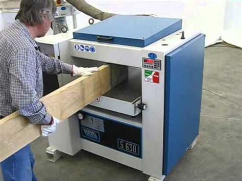 veba produzione macchine  la lavorazione del legno