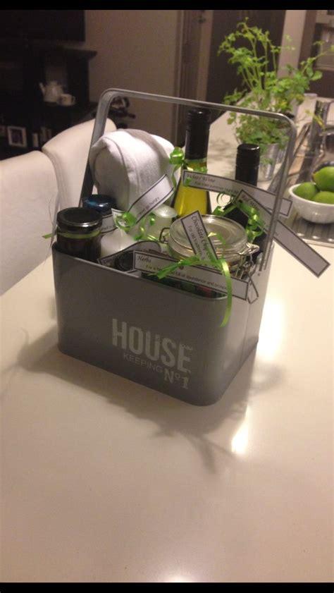 diy housewarming gift love  pinterest