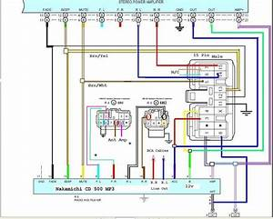 Wiring Diagram For Dual Car Stereo