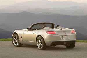 2007 Saturn Sky Reviews And Rating