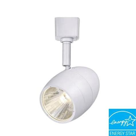 hton bay 2 56 in 1 light white led dimmable track