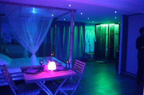 chambre d hote spa privatif chambre d 39 hôte et romantique l 39 avec spa privatif