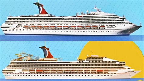 carnival pride deck plan side view 21 awesome carnival cruise ship side view punchaos