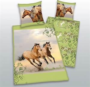 Pferde Bettwäsche Baumwolle : bettw sche pferde young collection bei papiton bestellen ~ Markanthonyermac.com Haus und Dekorationen