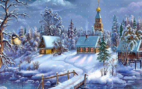 christmas desktop animation wallpapers desktop beautiful
